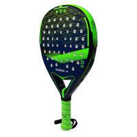 Adult Padel Racket PR 530 - Blue / Green