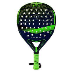 Padel racket PR 530 blauw/groen