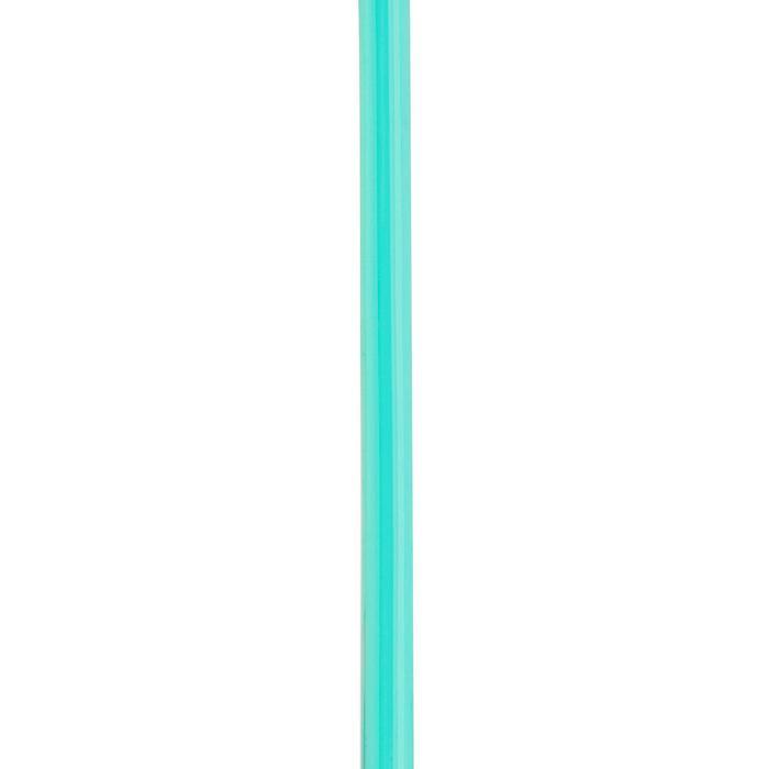 Leash voor surfboard 8' (240 cm) diameter 7 mm groen