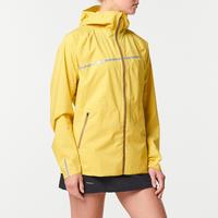 Manteau imperméable pour course sur sentier – Femmes