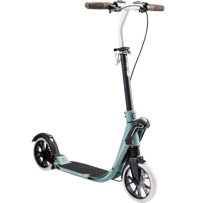 scooter roller
