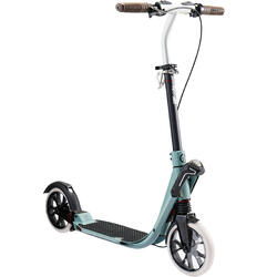 Town 9 EF V2成人滑板車-藍綠色
