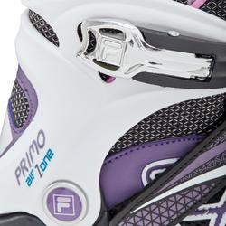 Fitnessskeelers FILA PRIMO AIR ZONE 84mm LADY Purple