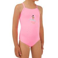 Hanalei 100 one-piece swimsuit - Girls