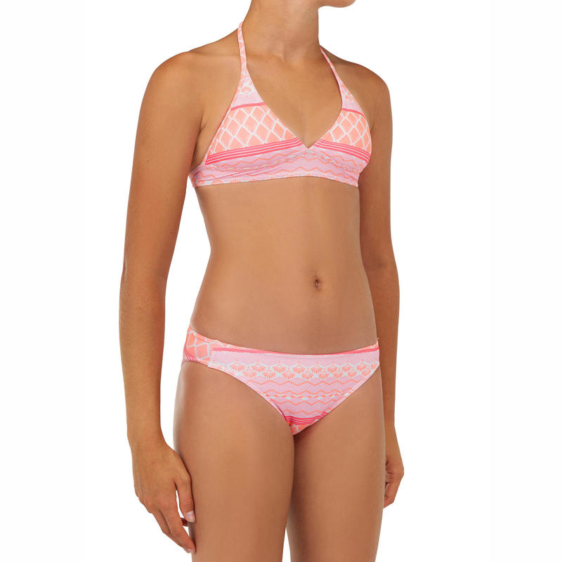 Two-piece swimsuit CORAIL TAMI 100