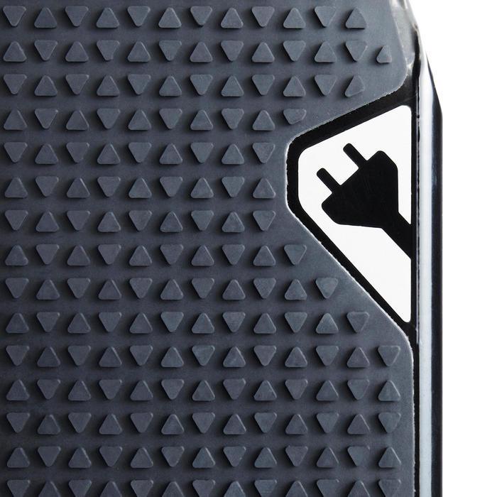 Elektrische step voor volwassenen Klick 500 zwart