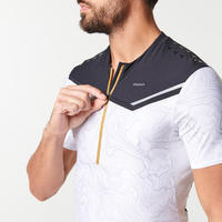 T-shirt de course sur sentier – Hommes