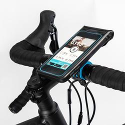 觸控式防水單車手機架