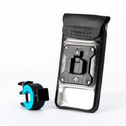 900 L Waterproof Bike Smartphone Holder