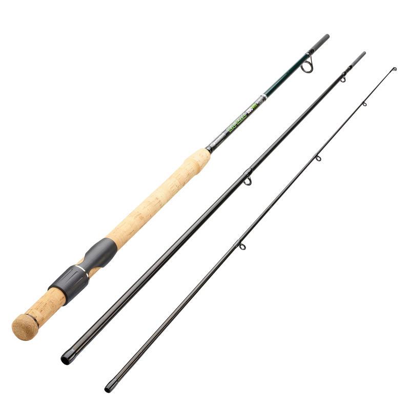 Deadbait Minnow Fishing Rod RIVER RUNNER VM 2.8
