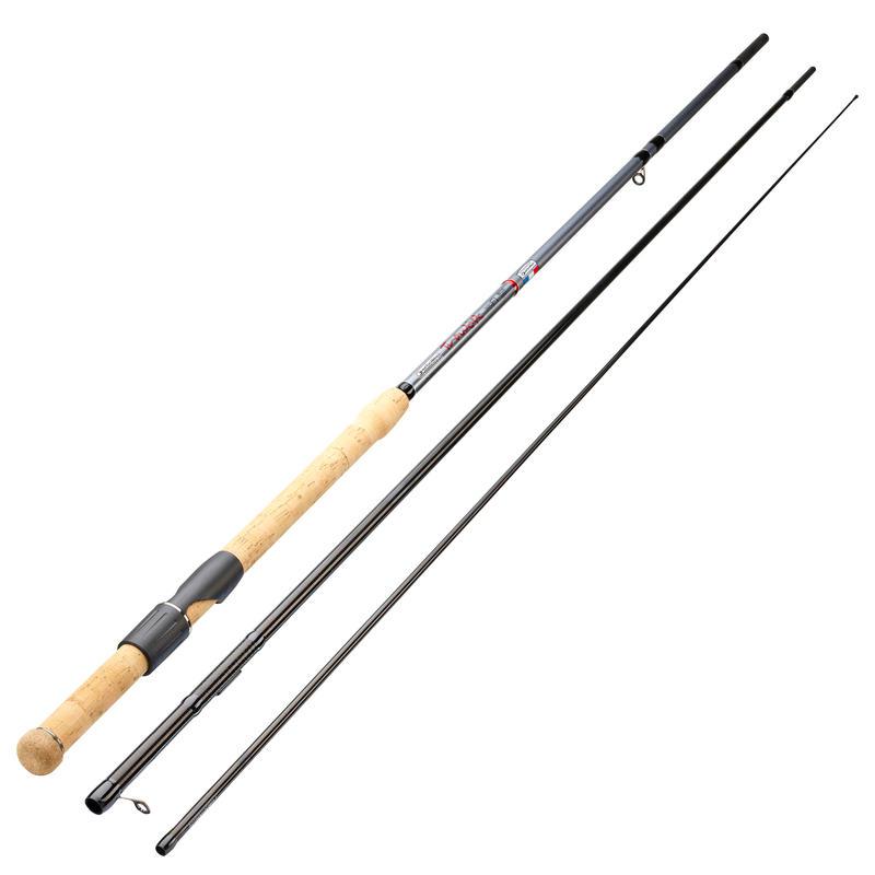 TOC TROUT FISHING ROD TROUTIST FI SRS 3.8