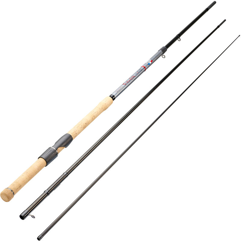 TOC TROUT FISHING ROD TROUTIST FI SRS 4.5