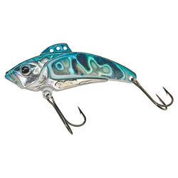 Kunstaas voor roofvissen Kaiju Blade 55 Blue Alive