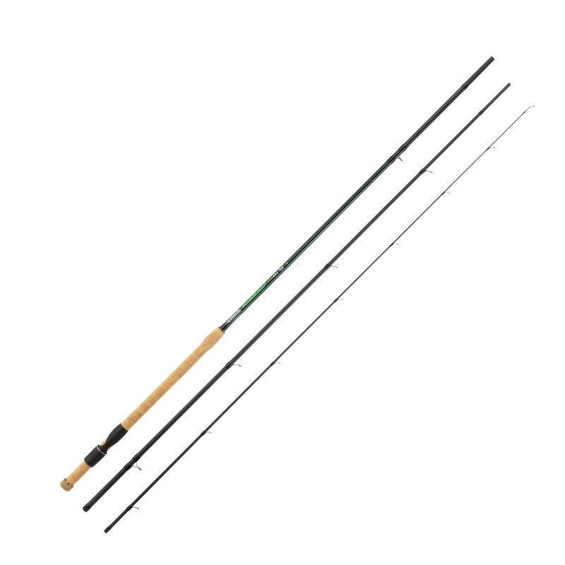 TOC FISHING ROD FASTWATER AN 390M