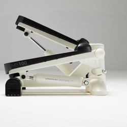 Stepper MS100 - Ivory/Black