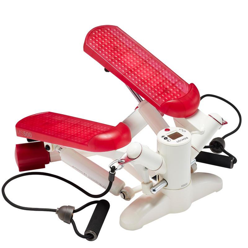 Cardio Fitness Ms500 Stepper - Domyos