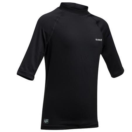 TOP ANTI-UV 100S JR BLACK