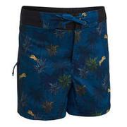 swim shorts 500 - blue