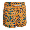 Kids' swim shorts 100 - Orange