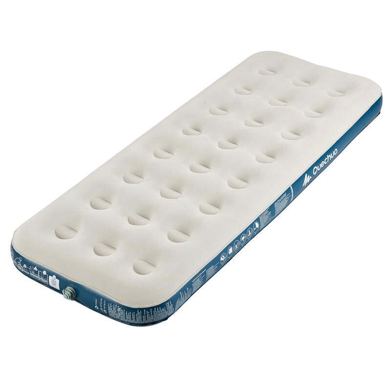 Air Basic 1-Person Camping Mattress