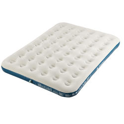 INFLATABLE CAMPING MATTRESS - AIR BASIC 140 CM - 2 CM - 2-PERSON