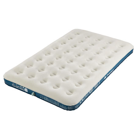 AIR BASIC INFLATABLE CAMPING MATTRESS -120 CM - 2-PERSON