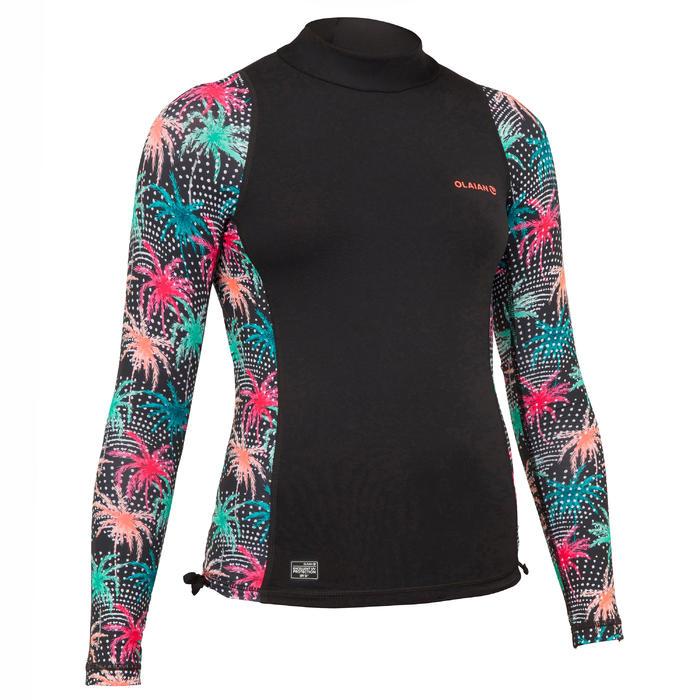 UV shirt meisje 500 lange mouwen Koga