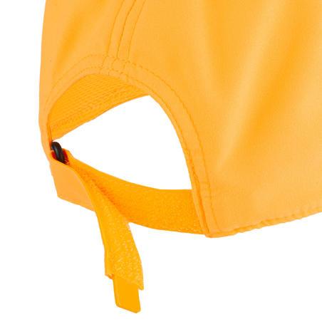 Sports Cap TC 500 58 cm - Yellow