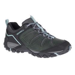 Zapatillas impermeables de senderismo en montaña MERRELL KANGRI PEAK LTR Mujer