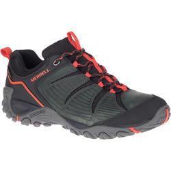 Zapatillas impermeables de senderismo en montaña MERRELL KANGRI PEAK LTR Hombre
