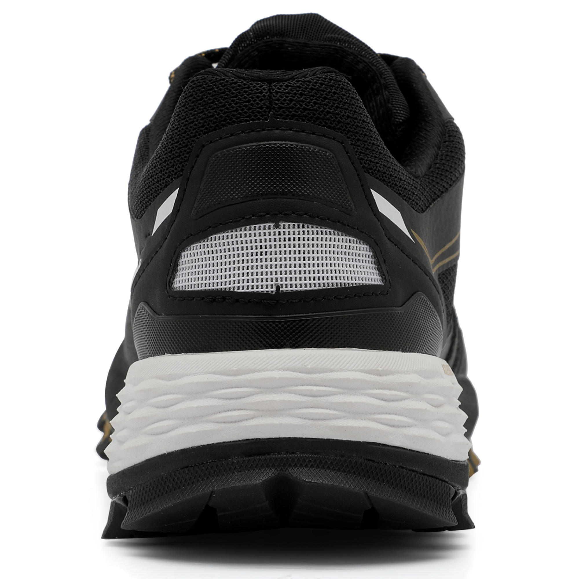 MT2 TRAIL RUNNING SHOES - BLACK/BRONZE