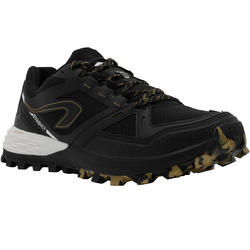 MEN'S MT2 TRAIL RUNNING SHOES - BLACK/BRONZE