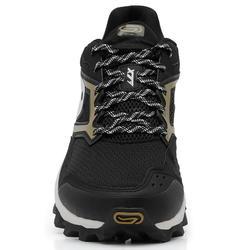 Laufschuhe Trail XT7 Herren schwarz/bronze