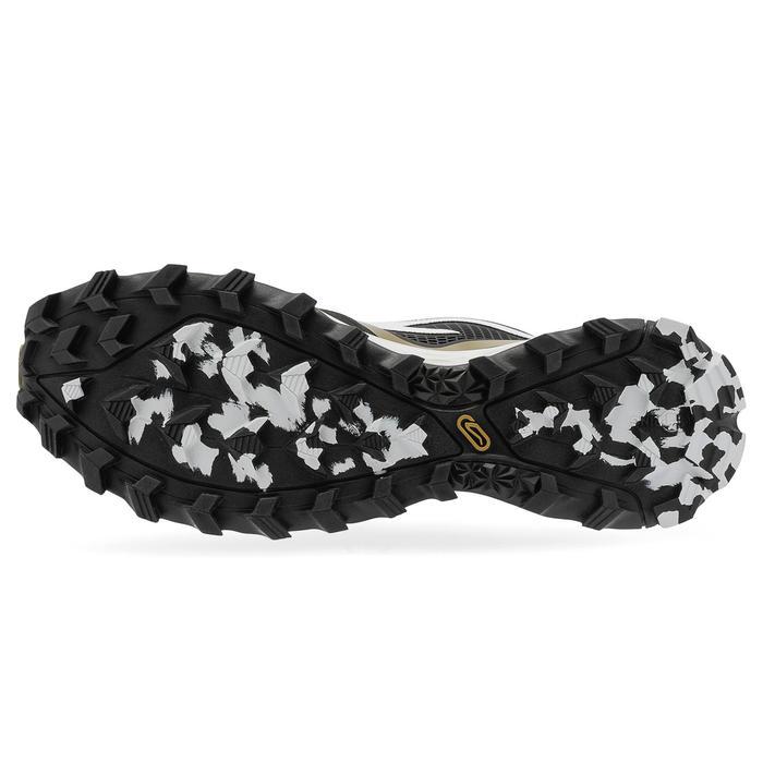 Trailschoenen voor heren XT7 zwart/brons