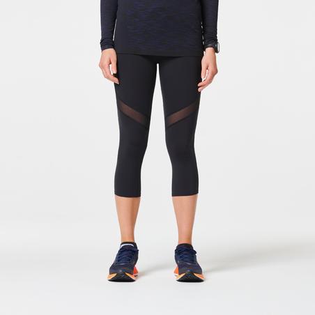 Kiprun Care Cropped Running Tights - Women