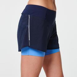 Pantalones Cortos Y Shorts Deportivos De Mujer Decathlon