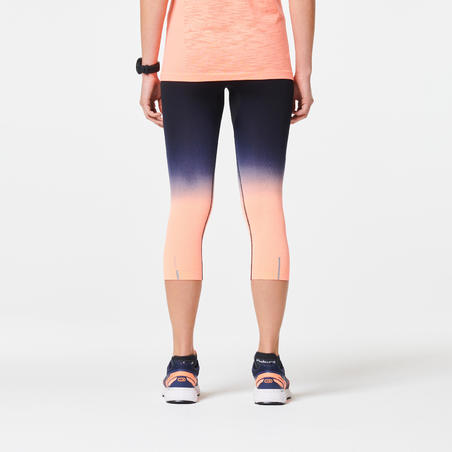 Kiprun Care Cropped Running Tights - Women