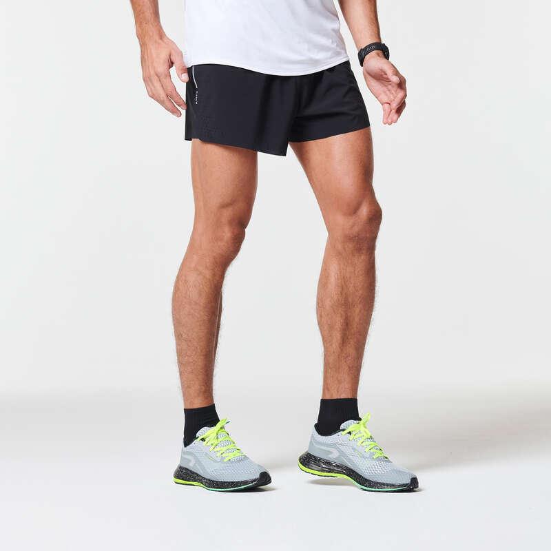 ERKEK YOL KOŞUSU GİYİM Koşu - KIPRUN LIGHT+ KOŞU ŞORTU KIPRUN - Erkek Koşu Kıyafetleri