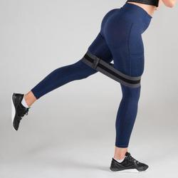 ÉLASTIQUE GLUTE BAND MUSCULATION FESSIERS HARD