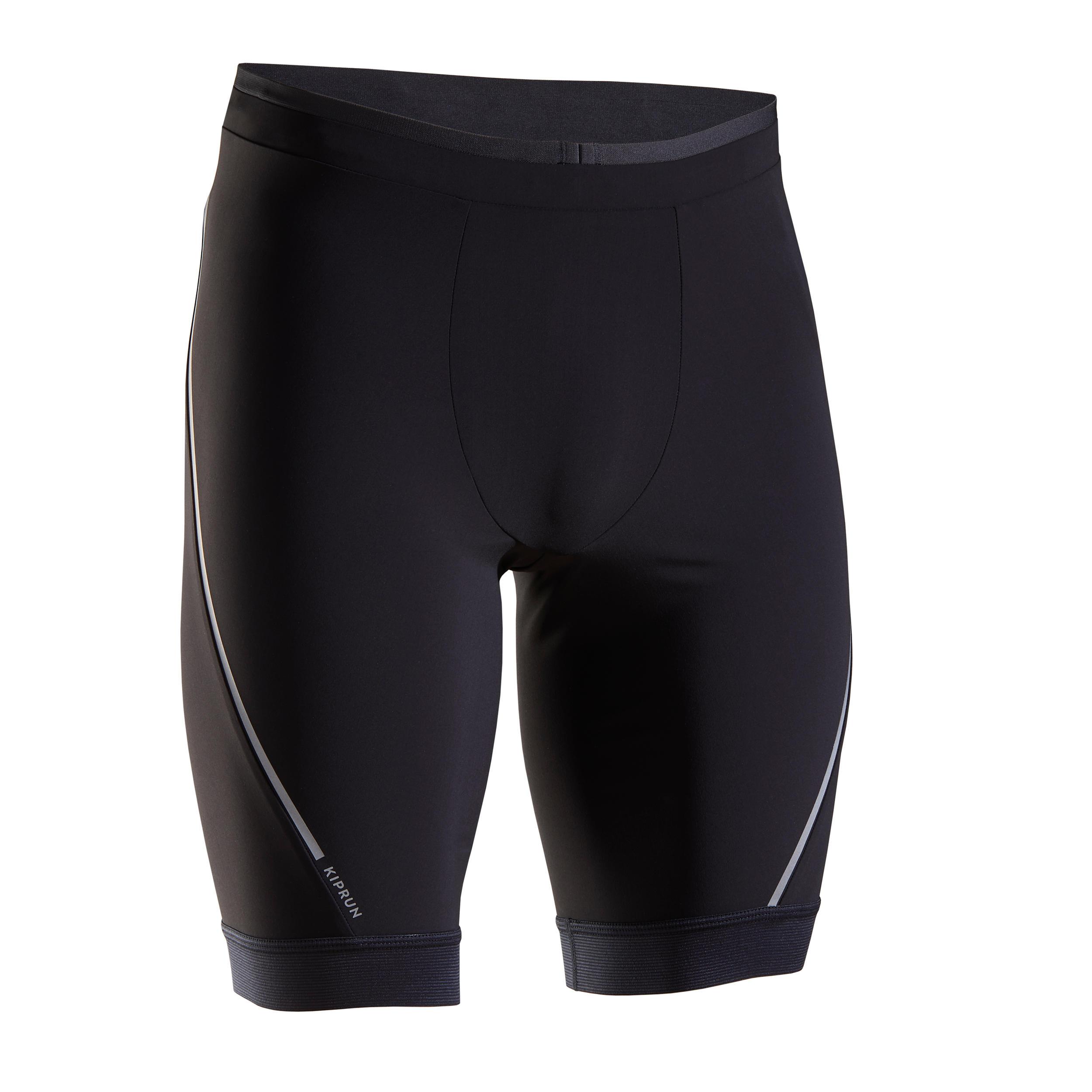Laufshorts Tights Kiprun Herren | Sportbekleidung > Sporthosen > Laufhosen | Kiprun