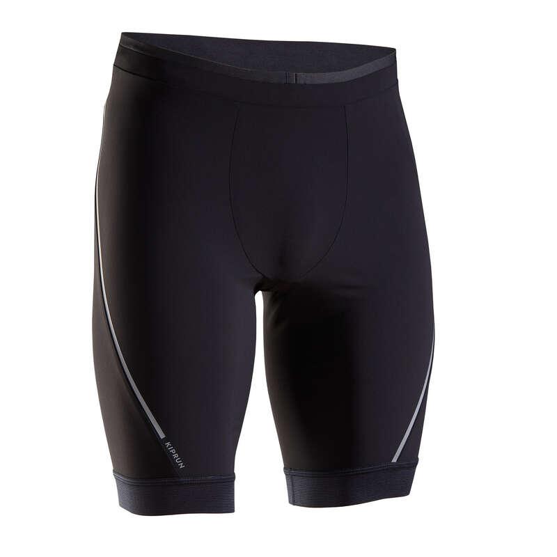 PÁNSKÉ BĚŽECKÉ OBLEČENÍ NA BĚH PO SILNICI Běh - BĚŽECKÉ KRAŤASY KIPRUN KIPRUN - Běžecké oblečení