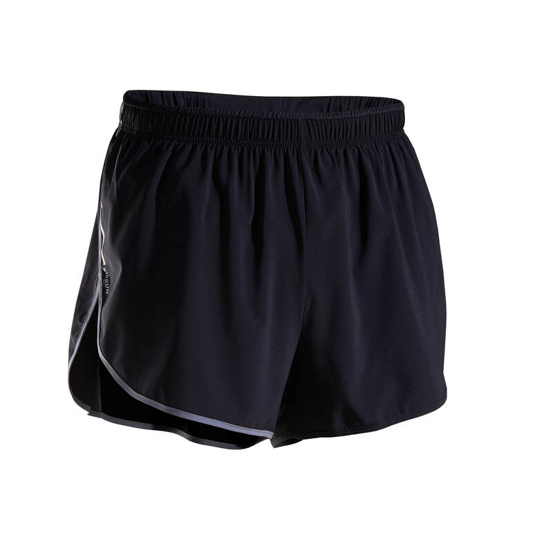 PÁNSKÉ BĚŽECKÉ OBLEČENÍ NA BĚH PO SILNICI Běh - BĚŽECKÉ KRAŤASY SPLIT  KIPRUN - Běžecké oblečení