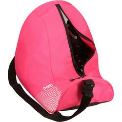 Fit Inline Skating Bag 26 Litres - Pink