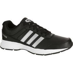Chaussures marche sportive homme City Cloudfoam noir