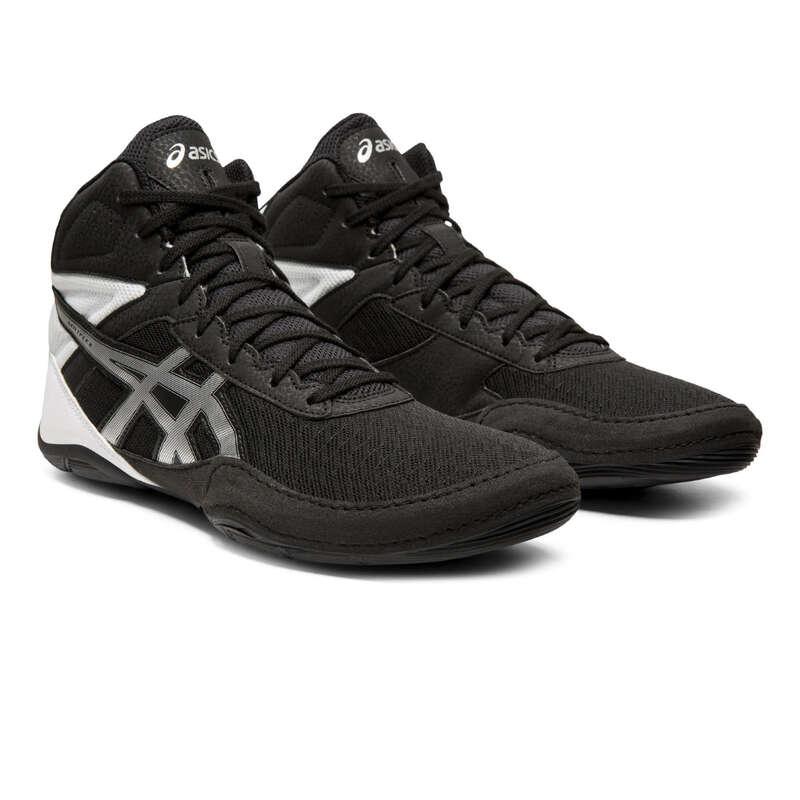LUTTE Box és harcművészet - Birkozó cipő MATFLEX 6 ASICS - Box
