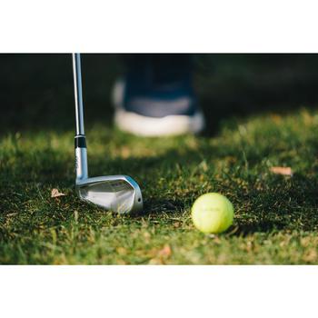 Set golfijzers 500 linkshandig maat 2 hoge snelheid