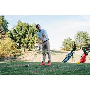 Driver golf 500 linkshandig maat 1 en gemiddelde snelheid