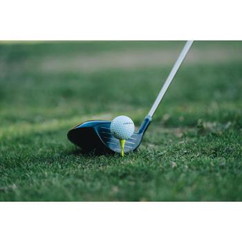 Golf driver 500 linkshandig maat 2 & gemiddelde snelheid