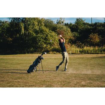Set golfijzers 500 linkshandig maat 2 gemiddelde snelheid