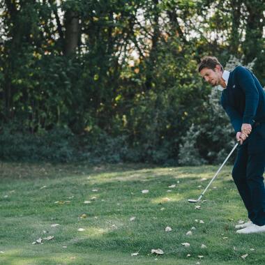 Come scegliere il wedge da Golf | DECATHLON
